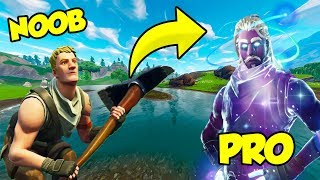 How good are you on Fortnite? INFALLIBLE QUIZ