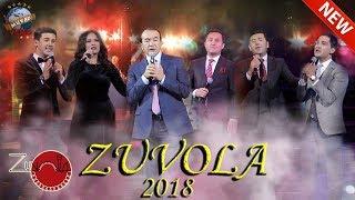 """Ozodbek Nazarbekov - """"Zuvola"""" nomli gala konsert dasturi 2018"""