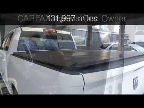 2009 Dodge Ram 1500 SLT Used Cars - Canton,Ohio - 2019-02-24