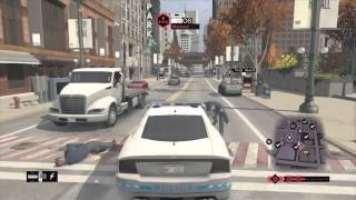 Watch Dogs Teamxpg All Tu Trainer +25