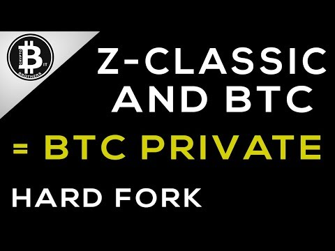 Hard-Fork Coming, BTC-Private, Plan For Free Coins