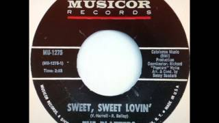 Watch Platters Sweet Sweet Lovin video