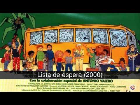 Las mejores películas cubanas