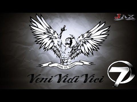 Veni Vidi Vici 7 A Arte De Viver Jax Maromba Letras Mus Br