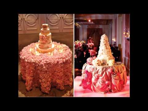 easy-wedding-cake-table-decorations