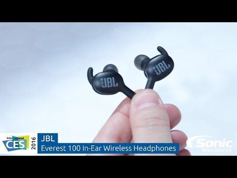 Jbl lightest wireless sport headphones - bluetooth earbuds sport jbl