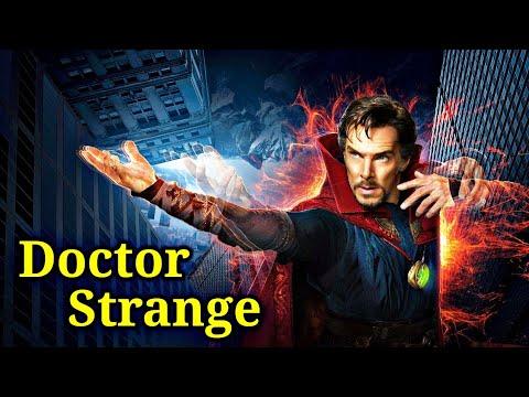 Doctor Strange Origin & Powers Explained...