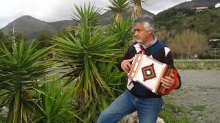"""""""Il Fazzolettino"""" - Giovanni e i suoi organetti ( Fisarmonica Diatonica)"""