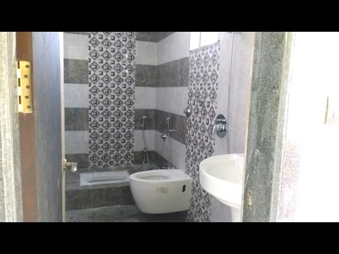 Modular Attach Bathroom Design Simple & Beautiful