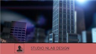 Studio NLab Design © - I N T R O - Decade 74 thumbnail