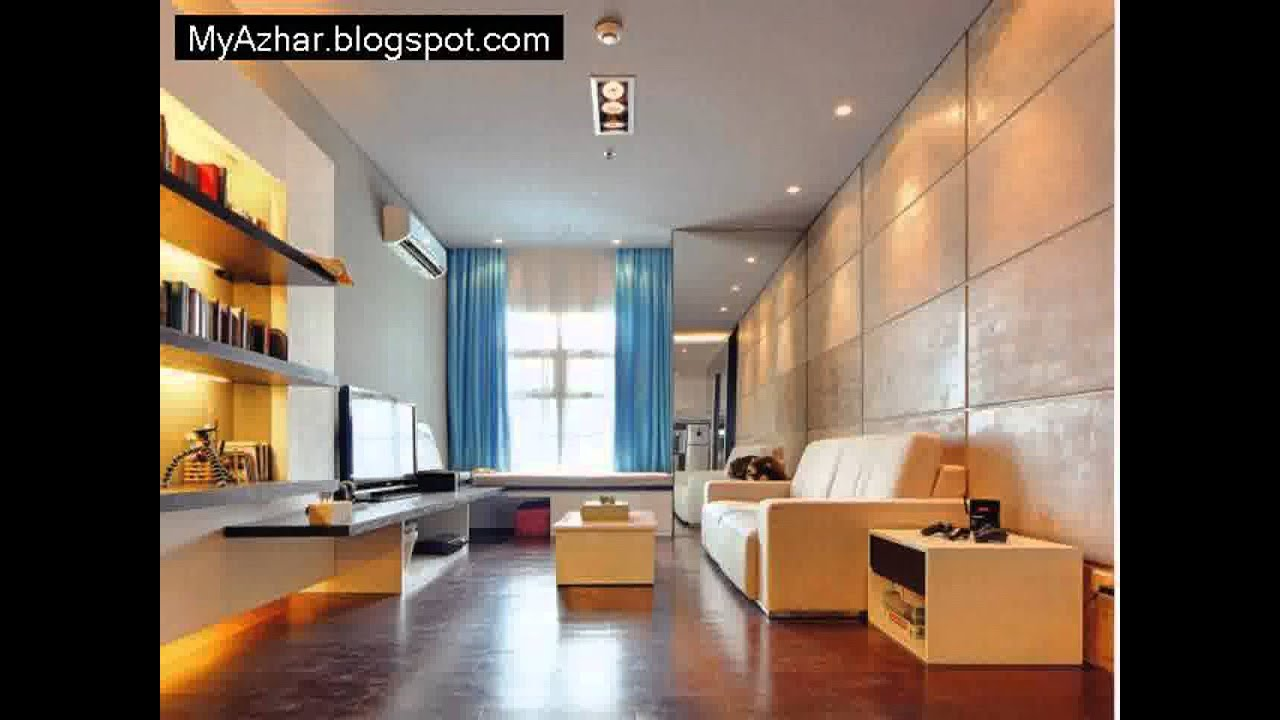 Apartment Interior Design: garage apartment design ideas1 - YouTube