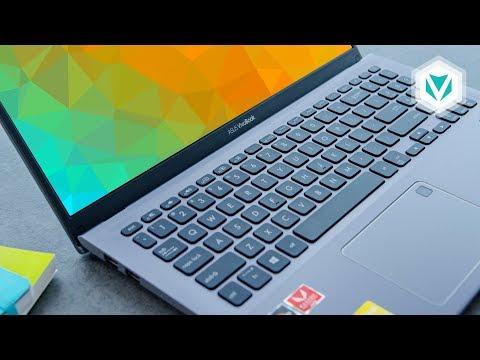 Laptop Sinh Viên Giá Ngày Càng Tốt Có Nên Mua Không? Asus Vivobook A512 AMD