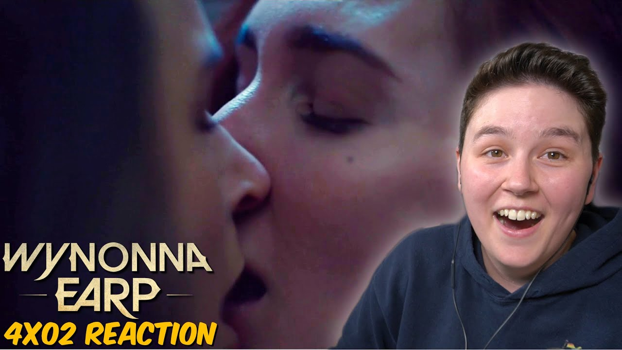 Download WayHaught Sexy Time!! Wynonna Earp 4x02 Reaction Part 2!