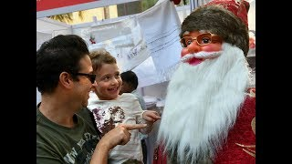 Christmas: Embassy brings Germany in Delhi, lifestyle fair attracting visitors