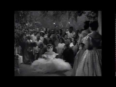 Jezebel (1938) - Bette Davis singing Raise a Ruckus