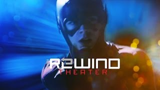The Flash: What Those Glimpses of the Future Mean - IGN Rewind Theater