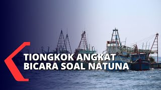 Usai Klaim Natuna, China: Kami Sahabat Indonesia
