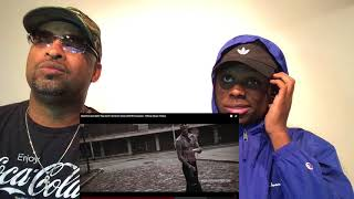 "Dad Reacts to Machine Gun Kelly ""Rap Devil"" (Eminem Diss)"