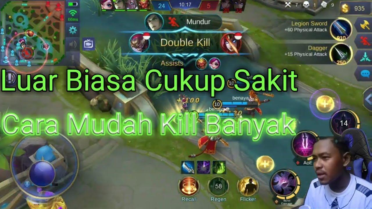Watch Lua Script Mobile Legends: Bang Bang - Mobile Legends