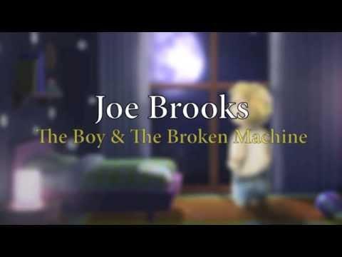Joe Brooks: Carousel Lyrics Video