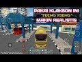 Bussid V27 Preview Custom Klakson Freng Makin Realistis