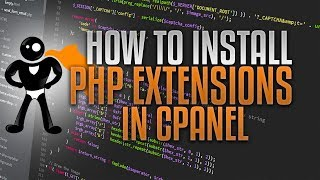 How To Install PHP Extensions Inside cPanel