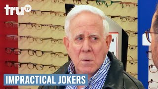 Impractical Jokers - Waiting Room Games | truTV