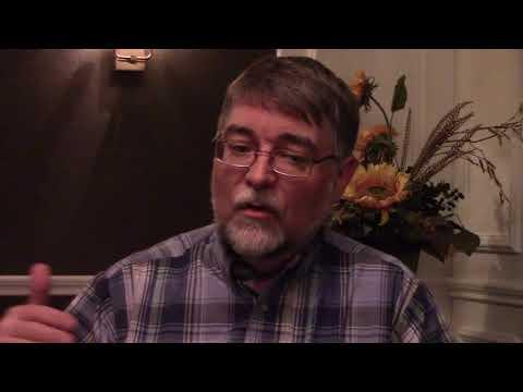 Greg Carbin on careers in meteorology