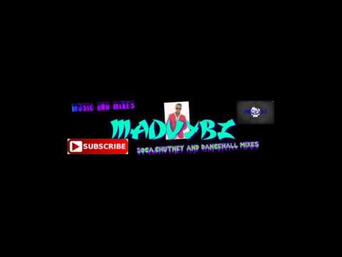 ★DJ MAGNUM Best Of Dancehall Mix 2016★
