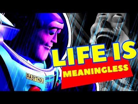 The Strange Subtext Of Toy Story | Jack Saint