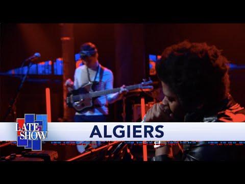 "Algiers: ""Dispossession"""