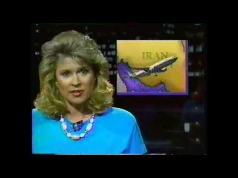 Fox News Extra - July 4th 1988