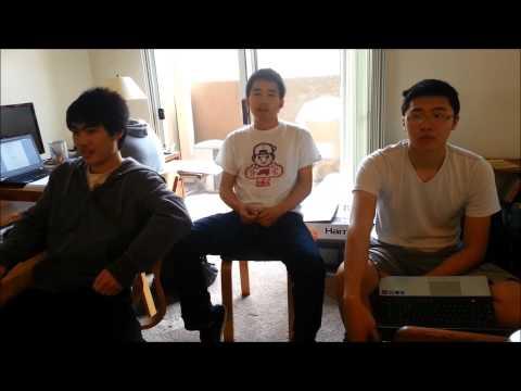 ENG 6 Project Hong Li Rong Zhao Victor Hoang