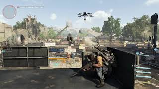 THE DIVISION 2 - 24 Minutes of Gameplay So Far (PS4 XBOX ONE PC)