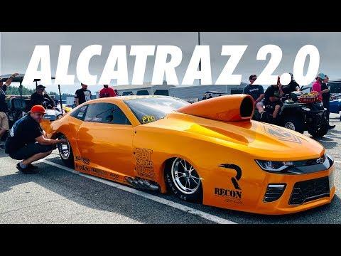 Alcatraz 2.0 Debut At No Mercy 10