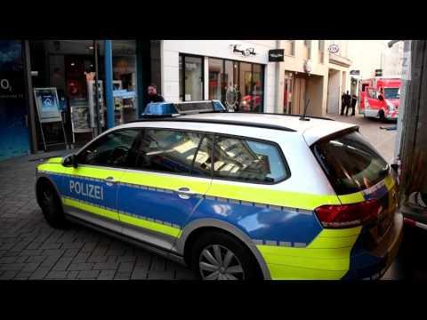 Bluttat in der Oldenburger Innenstadt