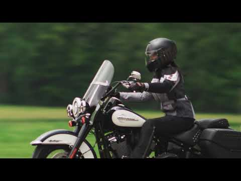 Vanocker Under Cuff Gauntlet Gloves | Harley-Davidson