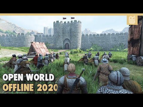 5 Game Android Offline Open World Terbaik 2020