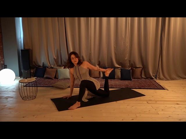 Магнетична жена - практика с Деви
