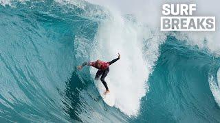Kelly Slater   Margaret River, Carrisa Moore   Cloudbreak, John John Sets New Standard   Surf Breaks