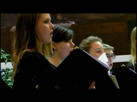 Claudio Dall'Albero, Canto mattutino (lyrics by S. Quasimodo) - dir. David Skinner, Sapienza, Roma