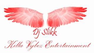 Hey Shona - Dj Slikk - Riddim Mix.m4v