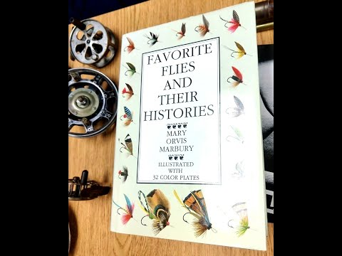 A HISTORY OF FLY FISHING