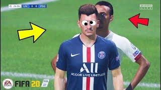 FIFA 20 FAILS - Funny Moments #1 (Demo, Random Fails & Bugs Compilation)