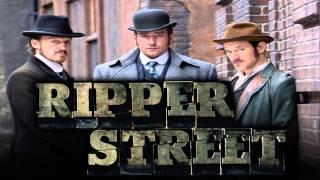 Про КИНО - Riper Street (Улица потрошителя)