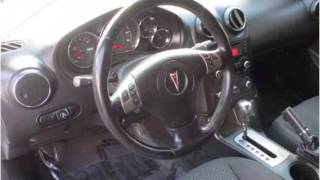 2009 Pontiac G6 Used Cars Inglewood CA