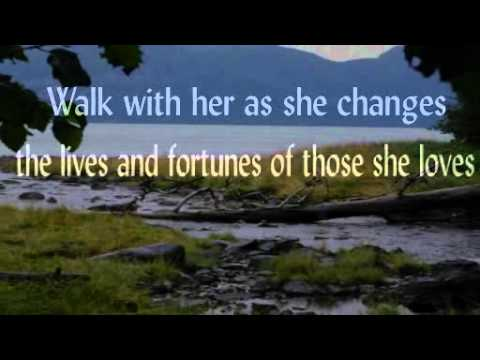 Cedar Woman Book Trailer