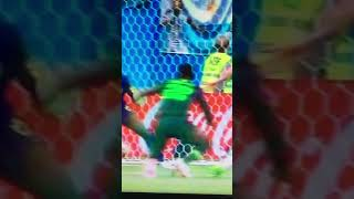 Goal Messi Argentina vs Nigeria WorldCup2018