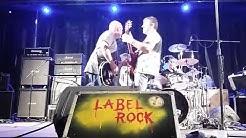 Labelrock 32 au Rock n' Porc à Lombez