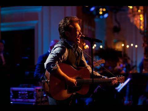 John Mellencamp Performs at the White House: 3 of 11